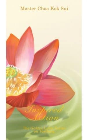 Inspired Action Golden Sutras on Teaching