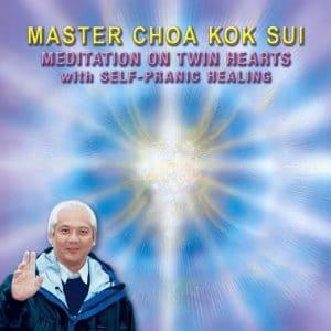 Self Pranic Healing