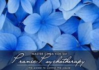 Pranic Psychotherapy course